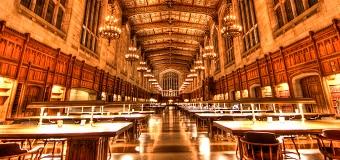 アジア経済を中心とする蔵書件数(シーボルト校VS全国大学図書館)