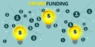クラウドファンディング(crowdfunding)の定義